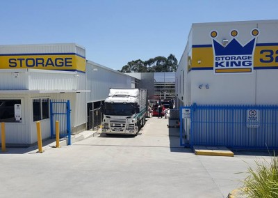 Storage King, Ipswich, Queensland