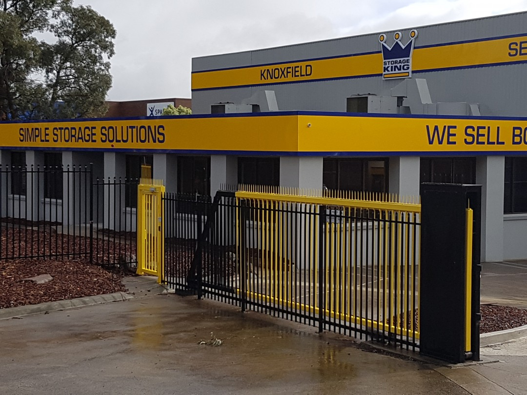 Storage King KnoxField, Victoria