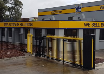 Storage King – Knox, VIC