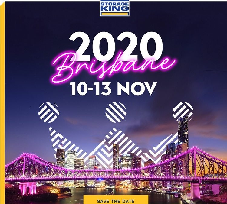 Storage King Conference 2020