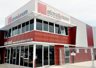 Store & More Self Storage, Torquay, Victoria