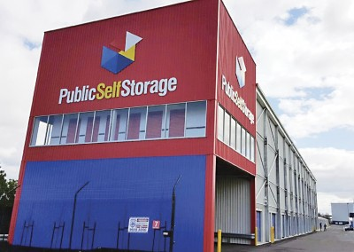 Public Self Storage – VIC