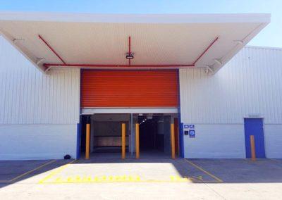 Regisbuilt Self Storage Builders Commercial